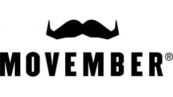Movember's logo