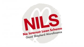 Good Shepherd Microfinance's logo