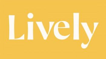 Lively's logo