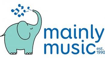 mainly music Australia's logo