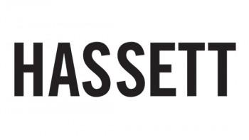 The Hassett Group's logo