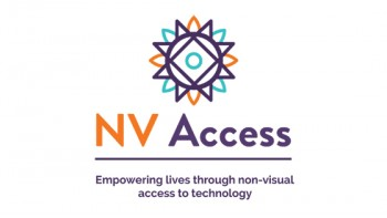 NV Access Limited's logo
