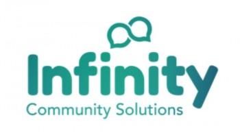 Infinity Community Solutions's logo