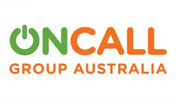 ONCALL Group's logo