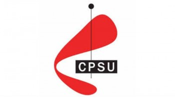 CPSU SPSF Group - Victorian Branch's logo