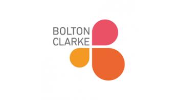 Bolton Clarke's logo
