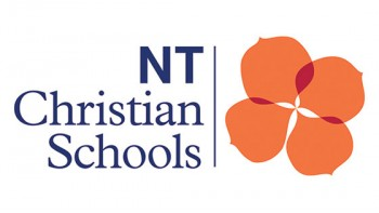 NT Christian Schools's logo