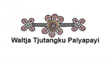 Waltja Tjutangku Palyapayi Aboriginal Corporation's logo