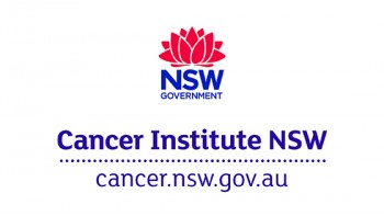 Cancer Institute NSW's logo