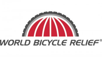 World Bicycle Relief Australia's logo