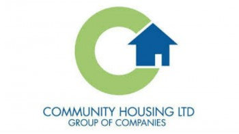 Community Housing Limited's logo