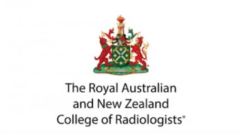 The Royal Australian and New Zealand College of Radiologists's logo