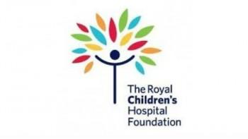 The Royal Children's Hospital Foundation's logo