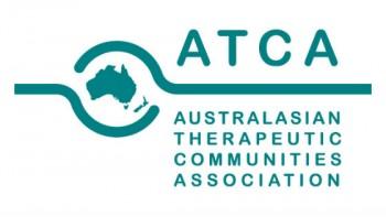 Australasian Therapeutic Communities Association (ATCA)'s logo