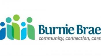 Burnie Brae's logo