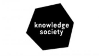 Knowledge Society's logo