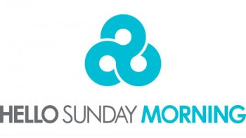 Hello Sunday Morning's logo