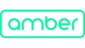 Amber Electric's logo