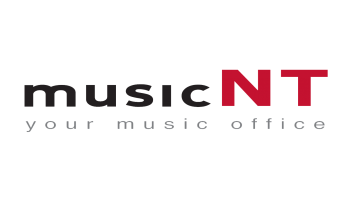 MusicNT's logo