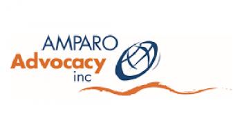 Amparo Advocacy Inc.'s logo