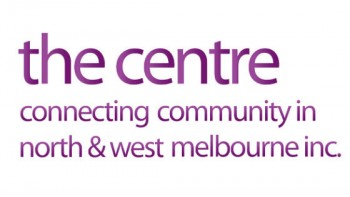 The Centre: Connecting Community in North and West Melbourne Inc's logo