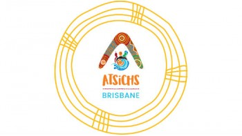 Aboriginal and Torres Strait Islander Community Health Service Brisbane's logo