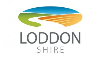 Loddon Shire Council's logo