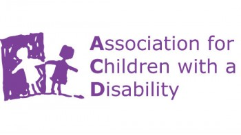 Association for Children with a Disability (ACD)'s logo