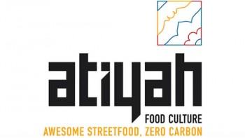 Atiyah Pty Ltd's logo