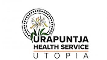 Urapuntja Health Service Aboriginal Corporation's logo
