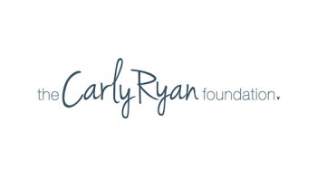 The Carly Ryan Foundation's logo