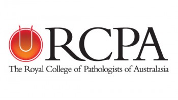 The Royal College of Pathologists of Australasia's logo