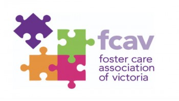 Foster Care Association of Victoria's logo