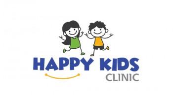 Happy Kids Clinic 's logo