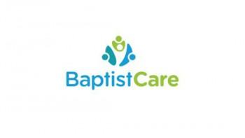 BaptistCare's logo
