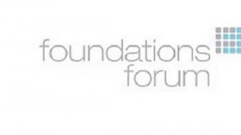 Foundations Forum's logo