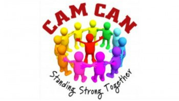 Cam Can's logo