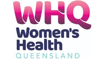 Women's Health Queensland Inc's logo