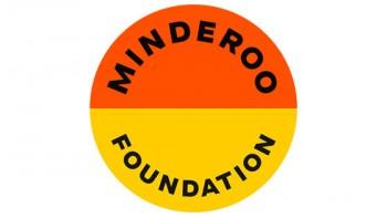 Minderoo's logo