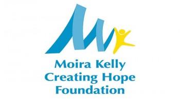 Moira Kelly Creating Hope Foundation's logo