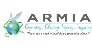 ARMIA's logo