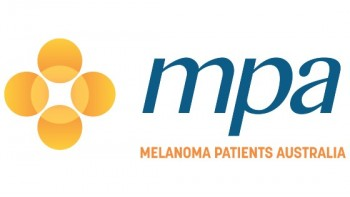 Melanoma Patients Australia's logo