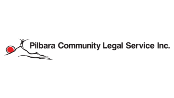 Pilbara Community Legal Service Inc.'s logo