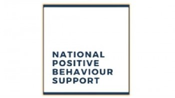 National Positive Behaviour Support's logo