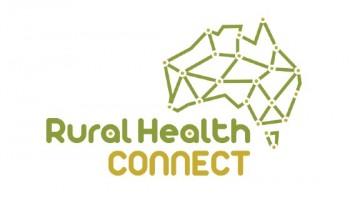 Rural Health Connect's logo