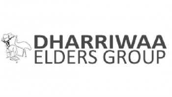 Dharriwaa Elders Group's logo