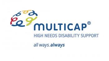 Multicap's logo