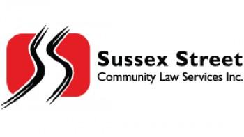 Sussex Street Community Law Service 's logo