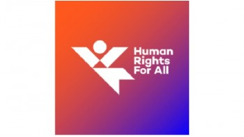 Human Rights for All's logo