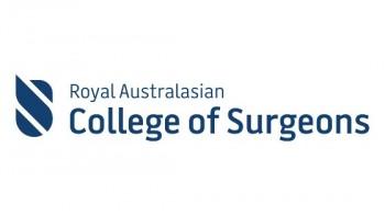 Royal Australasian College of Surgeons's logo